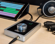 Apogee Duet for iPad USB声卡 Due 转换器